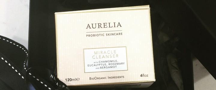 Aurelia Probiotic Skin Care (Limpiadora)