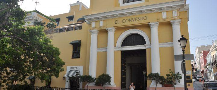 Hotel El Convento (San Juan, Puerto Rico)